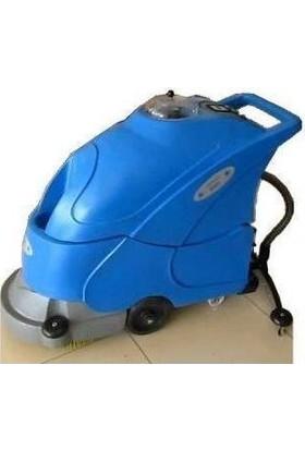 Cleanvac Elektrikli Yer Yıkama Makinası E4501