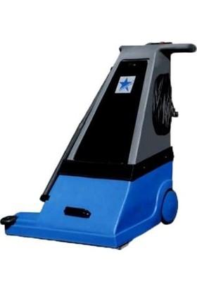 Cleanvac RL600 Cami Süpürge Makinası