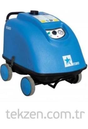 Cleanvac Ihp200 Basınçlı Yıkama Makinesi 200bar 14 Litre Sıcak-soğuk