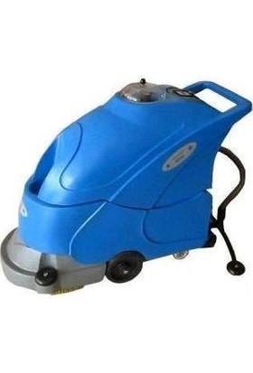 Cleanvac Akülü Yer Yıkama Makinası B4501