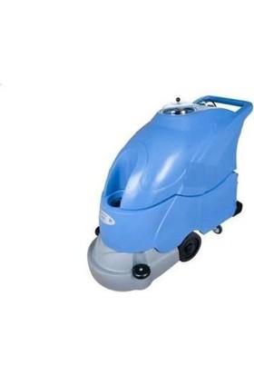 Cleanvac E7501 Elektrikli Yer Yıkama Makinası
