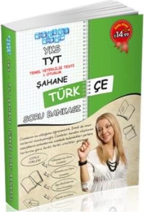 Akıllı Adam Yks Tyt Şahane Türkçe Soru Bankası 1. Oturum