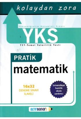 Altınbaşarı Yks Tyt Pratik Matematik