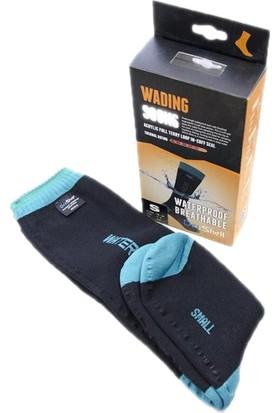 Dexshell Overcalf Su Geçirmez Termal Çorap