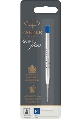 Parker Refil Tükenmez Medıum Mavi 1950371