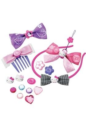 Hello Kitty Aksesuar Paketi