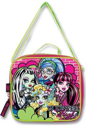 Monster High Okul Beslenme Çantası 1503