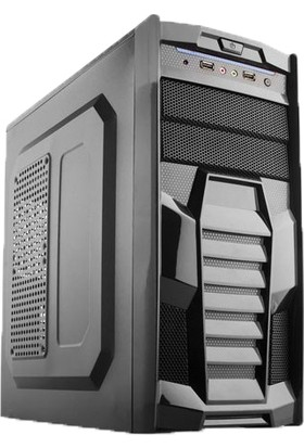 Efs Bilişim Intel Core i3 370M 4GB 320GB Freedos Masaüstü Bilgisayar