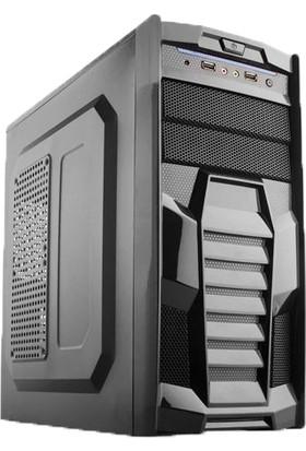 Efs Bilişim Intel Core i3 370M 2GB 320GB Freedos Masaüstü Bilgisayar