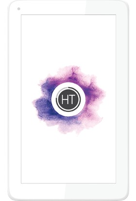 "Hometech HT7 8GB 7"" IPS Tablet"