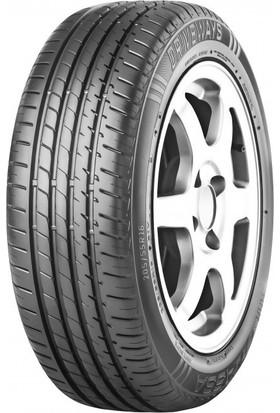 Lassa 215/55 R16 93V Driveways Yaz Lastiği (Üretim Yılı: 2017 )