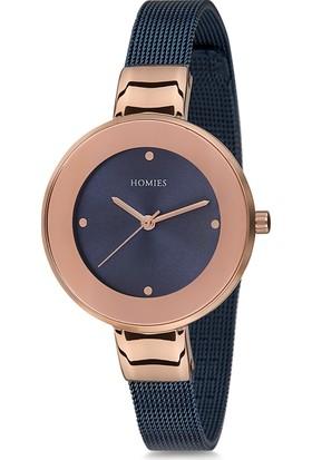 Homies HM15813S01-2 Kadın Kol Saati
