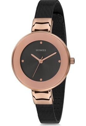 Homies HM15813S01-3 Kadın Kol Saati