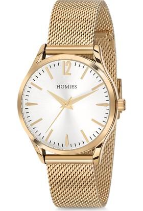 Homies HM15808S01 Kadın Kol Saati