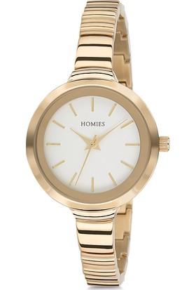 Homies HM15363S05 Kadın Kol Saati