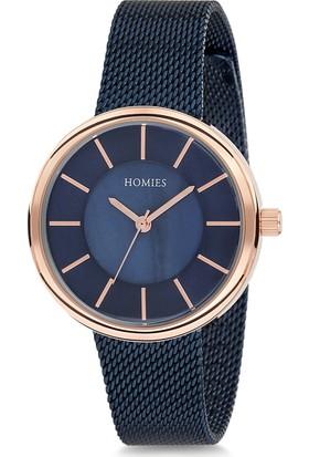Homies HM15361S01 Kadın Kol Saati