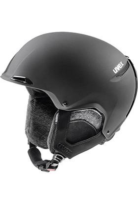 Uvex Jakk+ Style Kayak Kaskı Siyah
