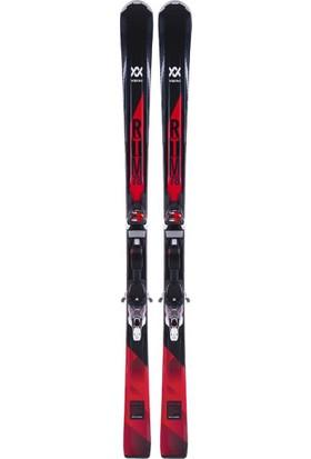 Völkl RTM 78 Kayak + Marker 4Motion XL 10 D Bağlama