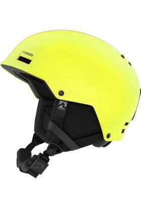 Marker Kojak Kayak Kask Neon Sarı Sarı