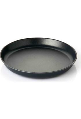 Atınbaşak Saç Pizza Tavası 22 Cm - Zafer Endüstriyel Mutfak