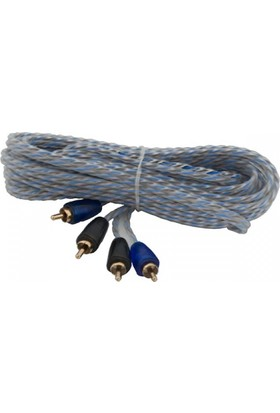 Pilippo Pı-Rca Rca 5 M Koaksiyel Amfi Kablosu