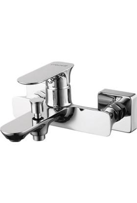 Creavit Pr2500 Pure Banyo Bataryası Krom