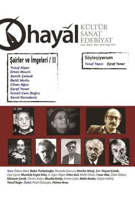 Hayal Kültür Sanat Edebiyat Dergisi