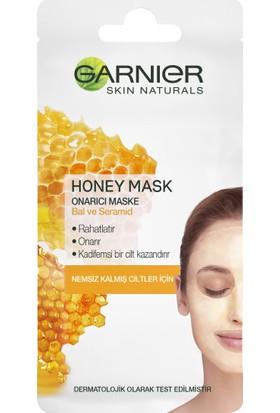 Garnier Skın Naturals Onarıcı Honey Maske 8 Ml