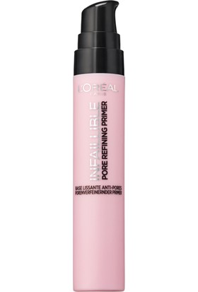 L'Oréal Paris Infaillible Pore Refining Primer - Gözenek Gizleyici Makyaj Bazı