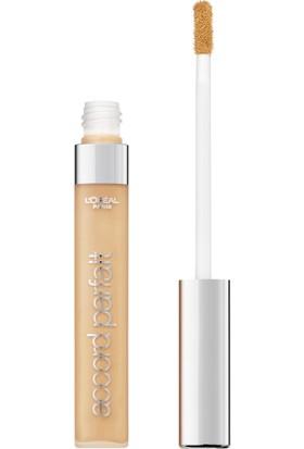 L'Oréal Paris True Match Kapatıcı 3N Creamy Beige