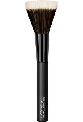 L'Oréal Paris Makyaj Fırçası-Blending Brush (Karıştırma Fırçası)
