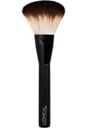 L'Oréal Paris Makyaj Fırçası-Pudra Fırçası