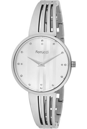 Ferrucci FC11689M.01 Kadın Kol Saati