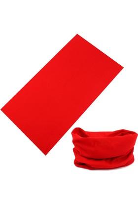 Buff Kırmızı B1148 Bandana