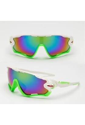 Mixsight Bisiklet Gözlüğü Renkli Cam B5002