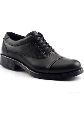 Dropland 3572 Siyah Kışlık Günlük Erkek Ayakkabı