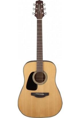 Takamıne Gd10Lh Ns Solak Akustik Gitar -
