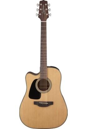 Takamıne Gd10Ce Lh Ns Solak Elektro Akustik Gitar -