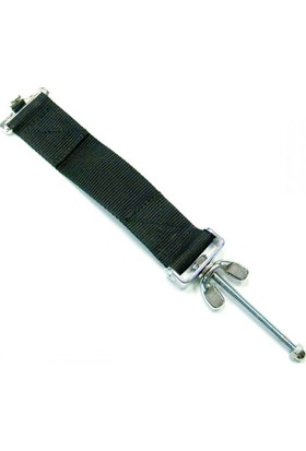 Latin Percussion M245B Repl Strap With Tension Screw For M245 -