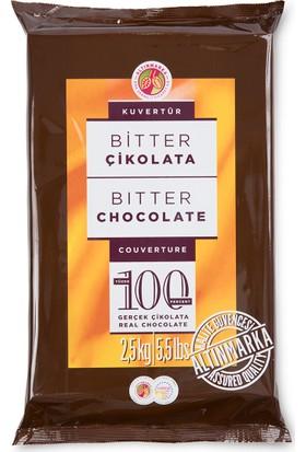 Kahve Dünyası Bitter Kuvertür 2500gr