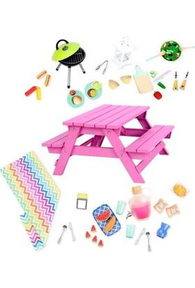 Our Generation Piknik Seti