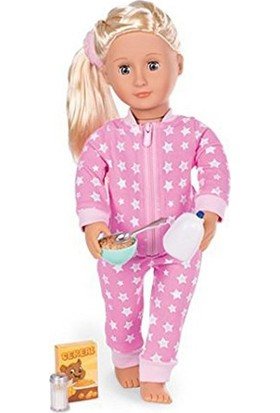 Our Generation Kıyafet Seti - Onesie Pyjama