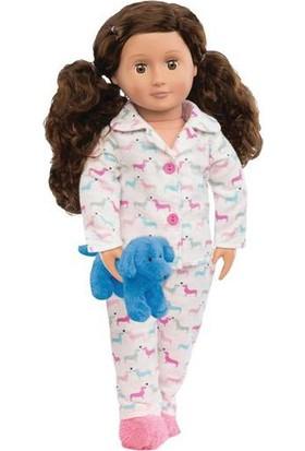 Our Generation Kıyafet Seti - Teckel D & Pyjama
