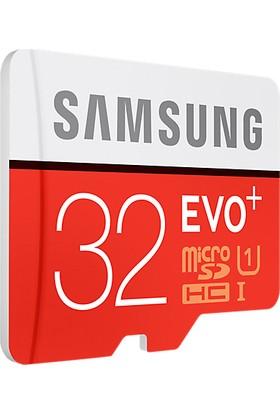 Samsung 32Gb Microsd Evo Plus Hafıza Kartı Mb-Mc32Ga/Tr