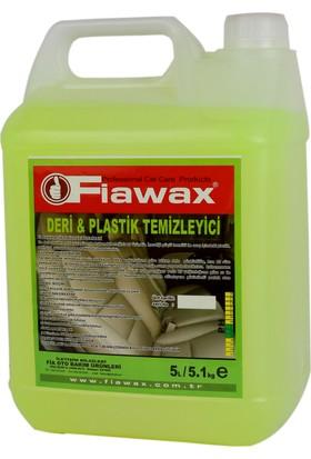 Fiawax Deri Plastik Temizleyici 5 kg