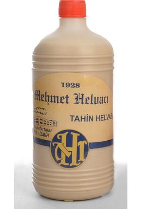 1928 Mehmet Helvacı Tahin 1000 Gr