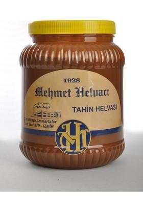 1928 Mehmet Helvacı Çifte Kavrulmuş Tahin 2000 Gr