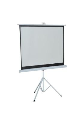 Gamma Screens 150 x 150 Tripod Projeksiyon Perdesi