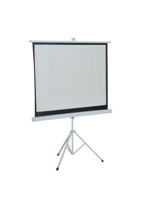 Gamma Screens 200 x 200 Tripod Projeksiyon Perdesi