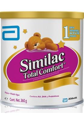 Abbott Similac Total Comfort 1 Devam Sütü 360 Gr